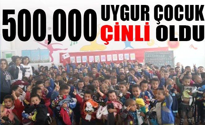 Çin Toplama Kamplarındaki Uygur ÇOcukların resimleri ile ilgili görsel sonucu