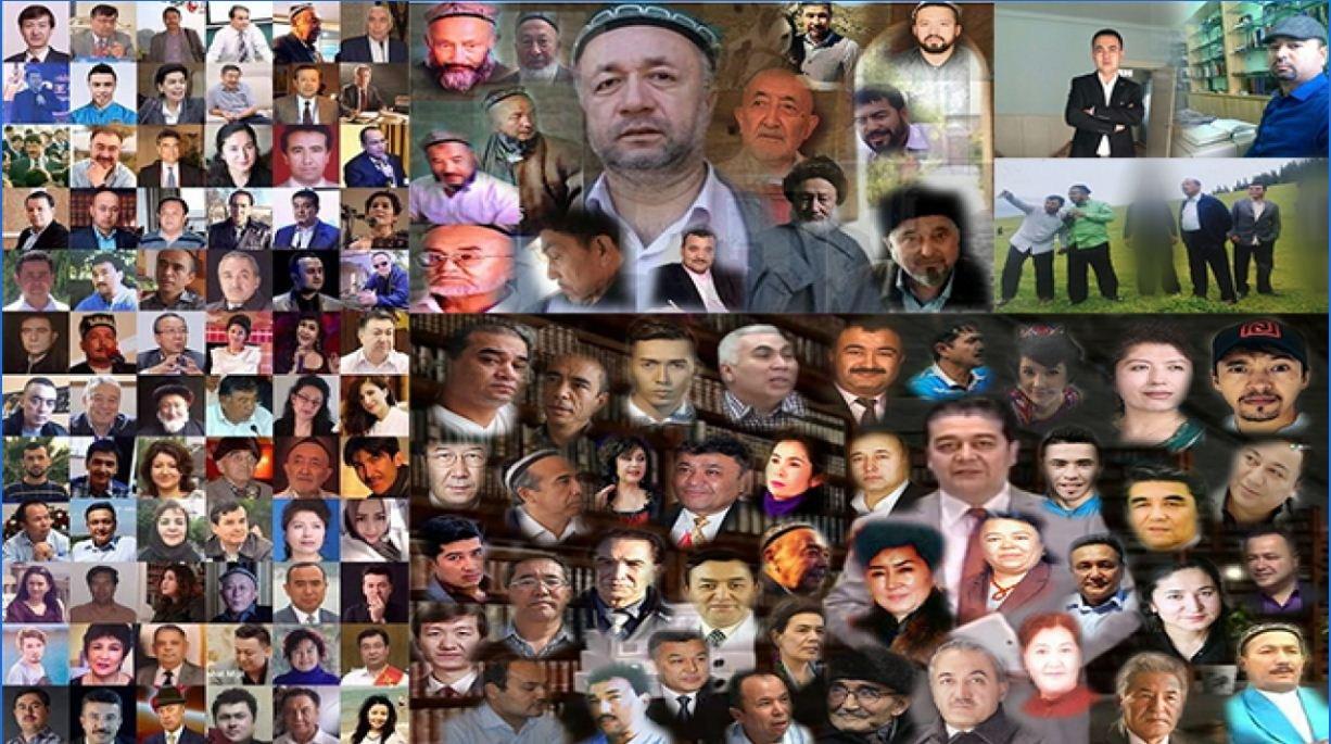 Çin'in tutukladığı Uygur bilim adamları  resimleri ile ilgili görsel sonucu