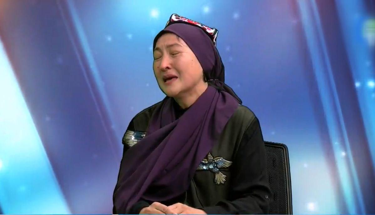 Gülbahar Celilova Doğu Türkistan'daki zulmü anlattı ile ilgili görsel sonucu